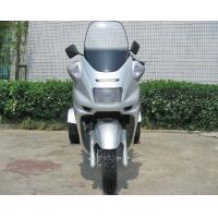 Buy cheap 150CC,Air cooled,SSingle cylinder,4-Stroke,Electric start,Front and rear disc from wholesalers
