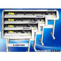 China Deluxe Vinyl Cutting Plotters on sale