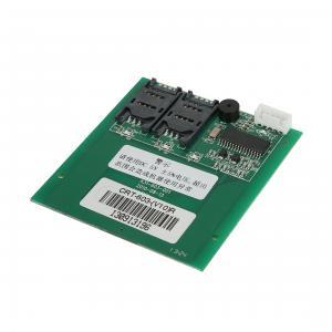 13.56 MHz RFID Card Reader For Kiosk , Access Control Card Reader DC 5V Manufactures