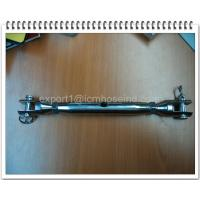 stainless steel 316 turnbuckle pipe (jaw + jaw) Manufactures