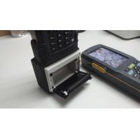 800mhz, CDMA 1x, EVDO, WM6.1 / 6.5 Os Outdoor Rugged Mobile POS Terminals MT35W-P Manufactures