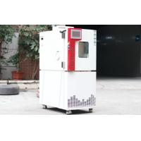 China 100 L Temperature Humidity Test Chamber Machine With High Accuracy on sale