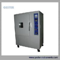 China Shoes Tester, Leather Testing Machine ISO 20344 on sale