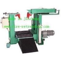 China Tire/Tyre Retreading - Tire Inspection Machine on sale