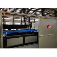 China High Power Fiber Laser Welding Machine For Plate Heat Exchanger Custombizable on sale