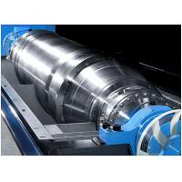 Professional stainless steel  2250RPM - 4000RPM Industrial oil and water Decanter Centrifuge Manufactures