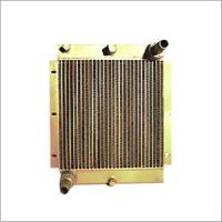 Plate type hydraulic oil cooler for compressor oil cooler and industry oil cooler heat exchanger Manufactures