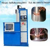 LP-SK-1000 Vertical Scanning CNC induction hardening machine tool Manufactures