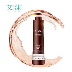 Green Natura Polygonum Multiflorum Hair Care Shampoo Oil Control Antidandruff OEM Manufactures