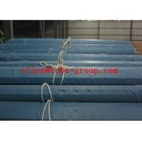 Nickle Alloy Inconel Tubing 800 825 Inconel 600 Seamless Pipe ASTM B444 Manufactures