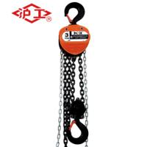 VItal Chain Blocks  with G80 Chain Hoist  Manual Hoist with Optioanl Color Manufactures