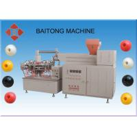 Automatic Rotational Plastic Blow Moulding Machine Electric Driven Type Manufactures