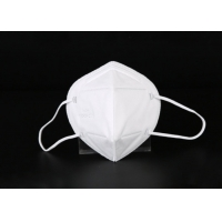 Disposable Face Anti Pollution KN95 Civil Protective Mask Manufactures