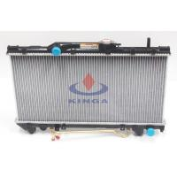 Quality 1992 , 1993 , 1994 ST191 toyota carina radiator OEM 1640003130 / 1640074790 for sale