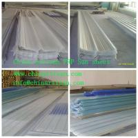 China Corrugated FRP Sheet for Roofing on sale