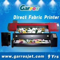High Quality!Garros TX-180D Digital Textile Printer Fabric Printer for Cloths Printing Manufactures