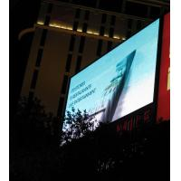 P12 SMD Outdoor LED Display Manufactures