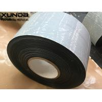 3 Ply Double Coated Adhesive Inner Wrapping Tape For Anti Corrosion Pipeline for sale