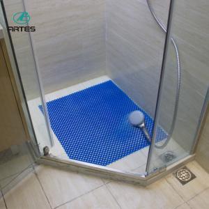 China Ease The Blood Circulation Bathroom Floor Mat Set , Universal Bath Floor Mat on sale