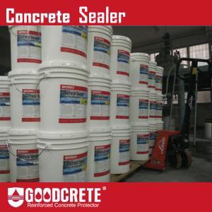 Goodcrete Lithium Silicate Concrete Hardener Manufactures