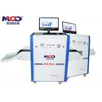 High Performance X Ray Inspection Machine / X Ray Security Detector Device Manufactures