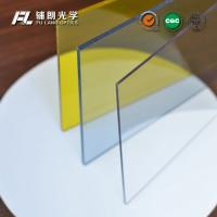 Esd Pmma Anti Static Acrylic Sheet 10mm Thick , Pass Thermal Shock Test Manufactures