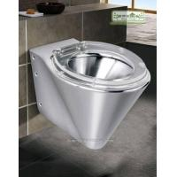 China Stainless Steel Sanitary Ware on sale