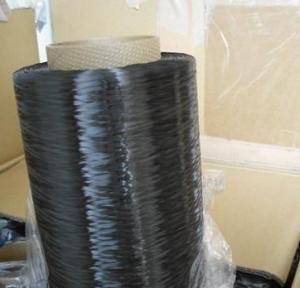 6K Carbon fiber Roving Manufactures