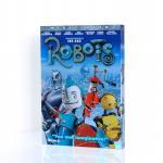 wholesale disney Robots dvd,movie supplier wholesaler Manufactures