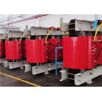 400KVA Dry Type Cast Resin Transformer With High Mechanical Strength Manufactures