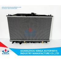 Effecient Usage Honda Accord Radiator Euro CM2/3 AT Direct Fit Replacement Radiator Manufactures