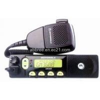 Motoroia GM-3688 VHF/UHF Vehicle Radio/Car Radio Manufactures