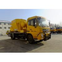 China CLWXin asphalt pavement patching renewable heat NJJ5165TXB road vehicles0086-186 on sale
