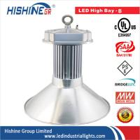 China Hishine E364997 100W LED High Bay LED Industrial Lights 3000-6500K CCT wholesale
