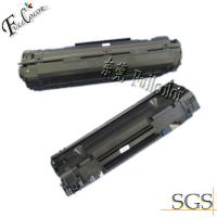 Compatible Laser Printer Toner Cartridges 7553A For HP LJ P2010 P2014, P2015, 2012D, 2015N Manufactures