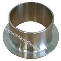 F316L butt weld fitting, loose flange stub end Manufactures