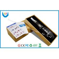 Reusable Health Atomizer E cigarette Pen Kits , Innokin Cool Fire 2 Manufactures
