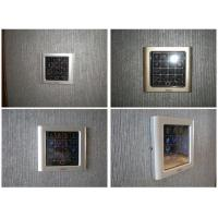 China Multi Channels Wall Light  Switch,Smart Home Office Switch on sale