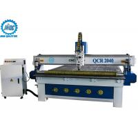 Wood Cnc Router Machine For Wood Cutting Engraving Carving Cnc Router 2040 Manufactures