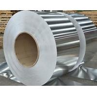 AA8011 Thickness 0.17-0.23mm Cold Rolled Aluminium Ropp Caps Pilfer - Proof Manufactures