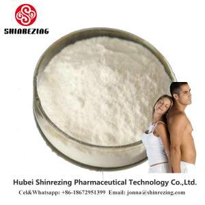 Buy cheap Off - White Cyrstalline Solid Male Enhancement Powder Vardenafil Powder 224785-91-5 from wholesalers