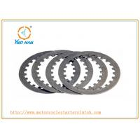 China ISO9001 Approval One Way Clutch / Motorcycle Clutch Kits CG125 CG150 CG200 on sale