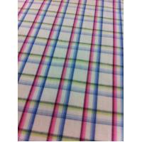 cotton yarn dyed checks Manufactures