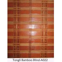 China Bamboo Blind, Bamboo Curtain, Roller Shutters, Roller Screen (A022) on sale