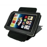 Adjustable Color Barnes & Noble Nook 2 Protective PU Leather Cover Case Manufactures