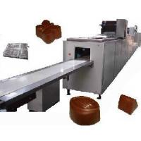 China HR Chocolate Moulding Line on sale