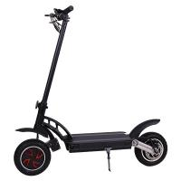Foldable Electric All Terrain Two Wheel Self Balancing Scooter With CE RoHS Manufactures