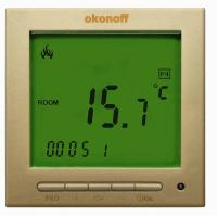 China Floor Heating Thermostat to Controlled Temperature on sale