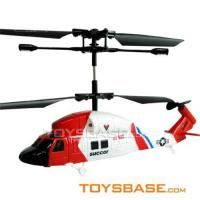 China Mini rc heliocpter gyro,Radio control Helicopter with Gyro on sale