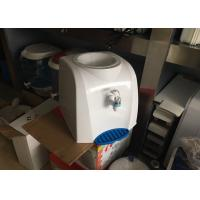 White Drinking Water Coolers Dispensers No Hot No Cold 5 Gallon Water Dispenser Manufactures